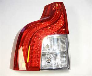 Upgrade To Led Tail Lights Xc90 2003