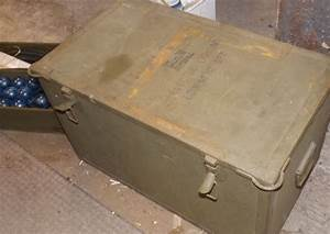 Us Army Electrical Lighting Equipment Set Boxed