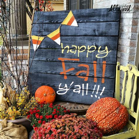 15 Fall Porch Decorating Ideas Everyone Will Love