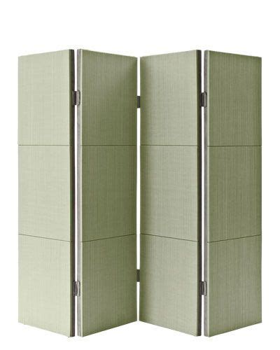 dressing folding screen ochre horsehair folding screen screens