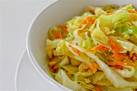 how to steam cabbage caribbean recipe of the week steamed cabbage carrots and okra medley caribbean and