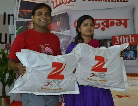 Zee Bangla Cinema Goes Out Of Home To Promote Bedroom