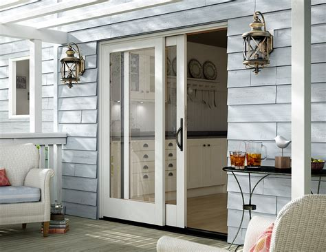 single panel sliding patio door sliding doors