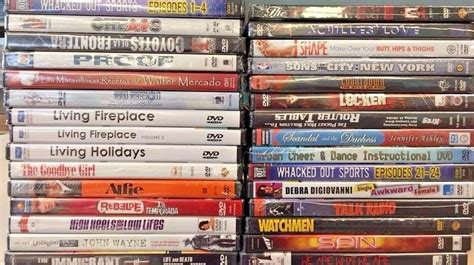 30 Brand New Dvd Movies Discount Wholesale 99 Cent Stores Mixed Lot Ebay