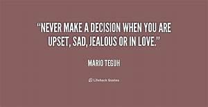 Mario Teguh Quo... Mario Love Quotes