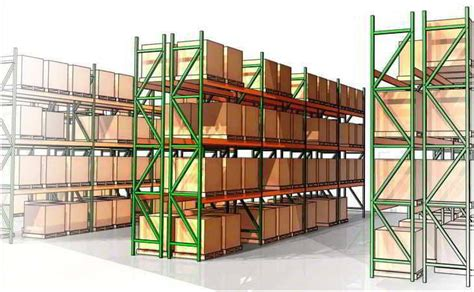 husky rack and wire pallet racks for sale in minnesota used prices