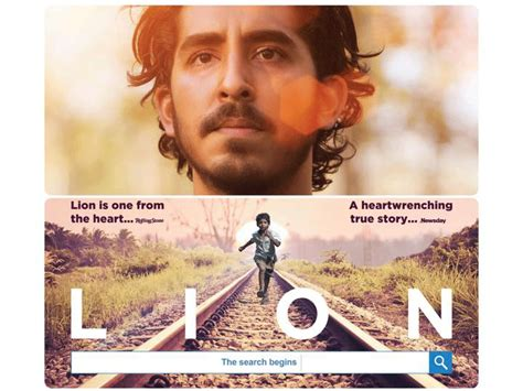 Image result for lion movie  images