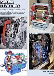 Los Motores Electricos Fueron El Principio De La Evolucion
