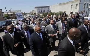 Castro hails feds for battling racial discrimination in ...