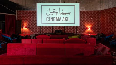 5 of the Best Independent Cinemas | MILLE