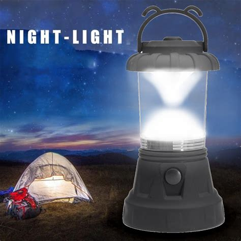 outdoor portable 11 led cing light portable tent