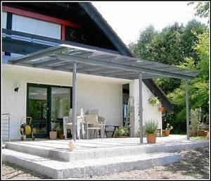 Terrassen berdachung glas stahl terrasse house und for Stahl terrassenüberdachung
