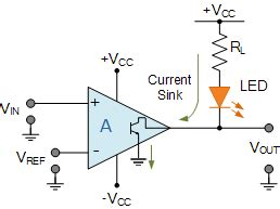 Window Comparator Electrical Engineering Stack Exchange