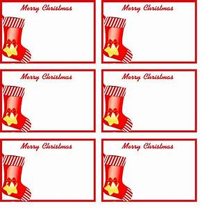 free printable christmas name tags new calendar template site With christmas printable name tags