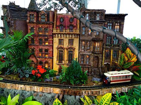 new york botanical gardens show guide to the show at the new york botanical