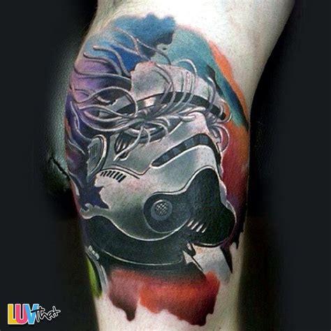 Stormtrooper Helmet Tattoo mind blowing helmet tattoos 800 x 800 · jpeg