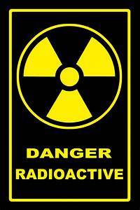 Adsorbents Clean Radiation