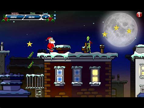 christmas games for ipads santa vs banker gt iphone android mac pc big fish