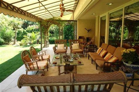 ideas decoracion patios grandes deco de interiores