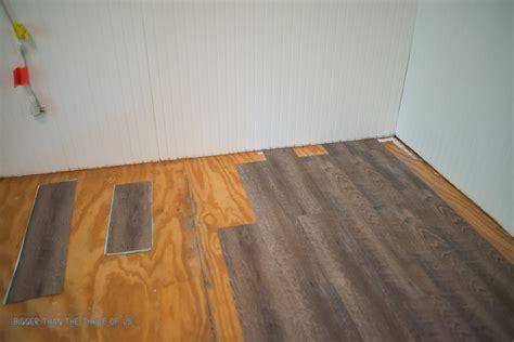 laminate flooring tutorial how to install laminate flooring bigger than the three of us