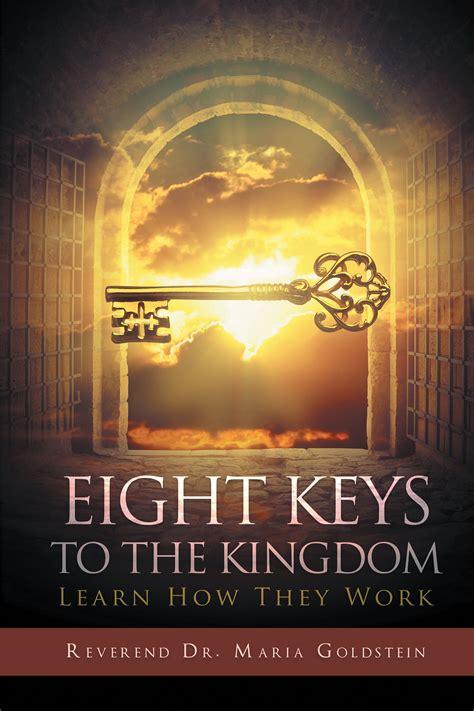 reverend dr maria goldsteins newly released  keys