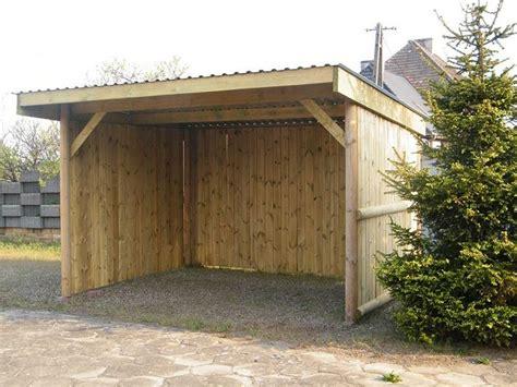 horse shelter    sheet metal   sides