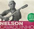 Nelson Cavaquinho sem Maquiagem - Portal Luis Nassif
