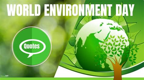 world environment day slogans  quotes