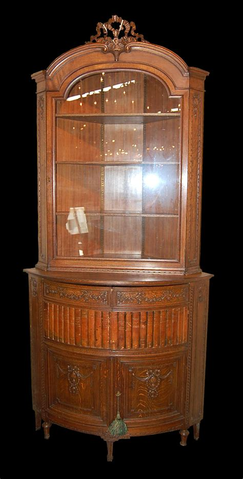 antique ls for sale french corner cabinet for sale antiques com classifieds