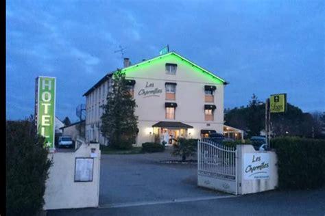 hotel avec parking priv 233 et proche autoroute 224 chalon sur saone sud actualit 233 s les charmilles