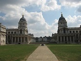 Remains of Greenwich Palace found under Old Royal Naval ...