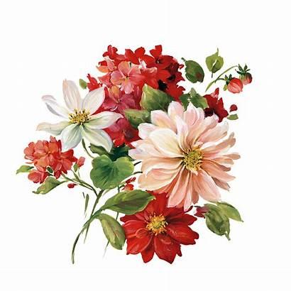 Flower Painting Lisa Audit