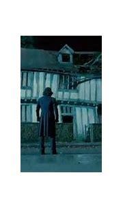 Image - Rogue maison des Potter.jpg | Wiki Harry Potter ...