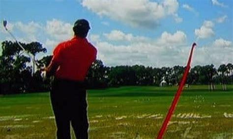 Tiger Woods explains the origin of his famed stinger – GolfWRX