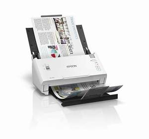 epson introduces affordable commercial document scanner With commercial document scanner
