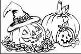 Pumpkin Halloween Coloring Dessin Citrouille Dessins Citrouilles Coloriages Meilleurs Cool Happy Inspirant Coloriage Three Patch Pumpkins Unicorn Unique Printable Benjaminpech sketch template