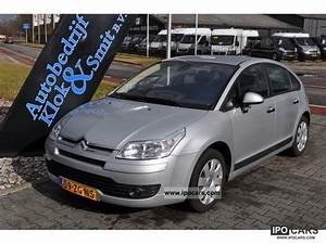 Citroen C4 Berline : 2008 citroen c4 berline 1 6 hdif image ecc pdc trekhaak car photo and specs ~ Gottalentnigeria.com Avis de Voitures
