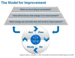 Health Care Quality Improvement Plan