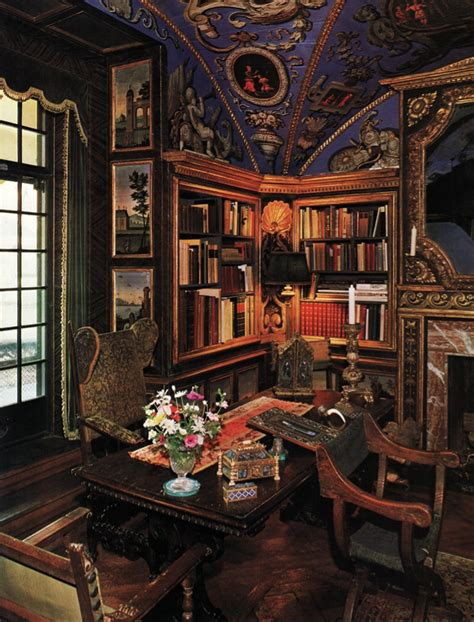 home design books chintz of darkness living in fiction
