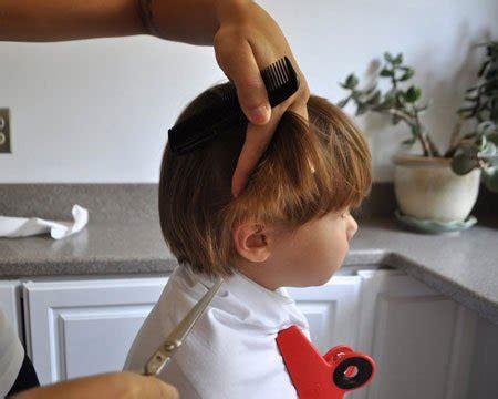 haircuts  home