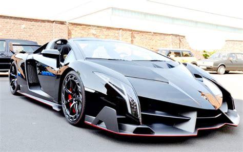 2019 Lamborghini Veneno Hypercar Price  New Cars And Trucks