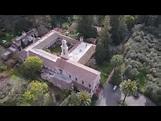 Carmelite Monastery in Santa Clara by drone (1080p) - YouTube