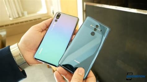 Huawei P20 Pro Specs, Price, Release Date And Features