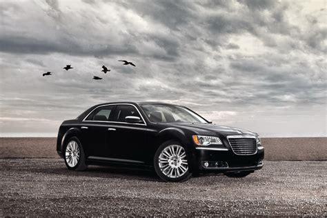 2012 Chrysler 300 Sedan New Image Gallery Released
