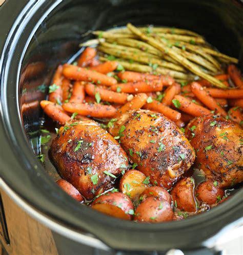 comment cuisiner cuisse de poulet comment cuisiner a la mijoteuse