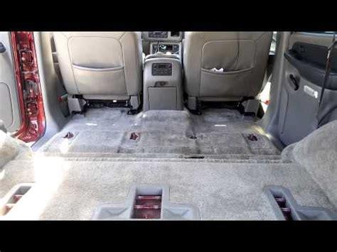 gmc yukon  row captain seats conversion  youtube