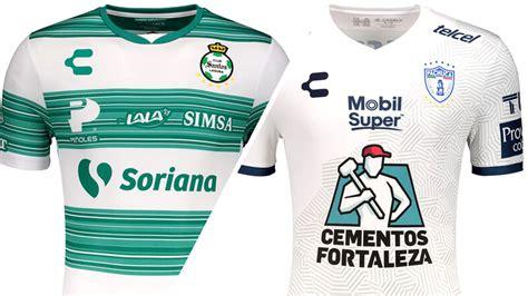 Apertura 2020: Las nuevas playeras para el Apertura 2020 ...