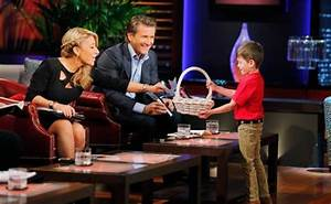 Shark Tank Renewed For Season Nine Casting Call