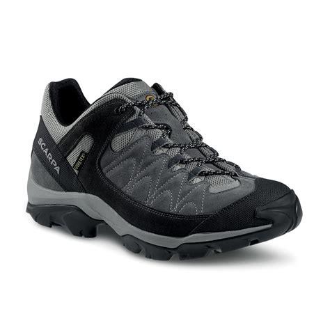 vortex xcr approach  walking shoes scarpa