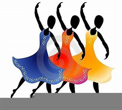 Praise Dance Clipart Clip Clker Domain Clipground